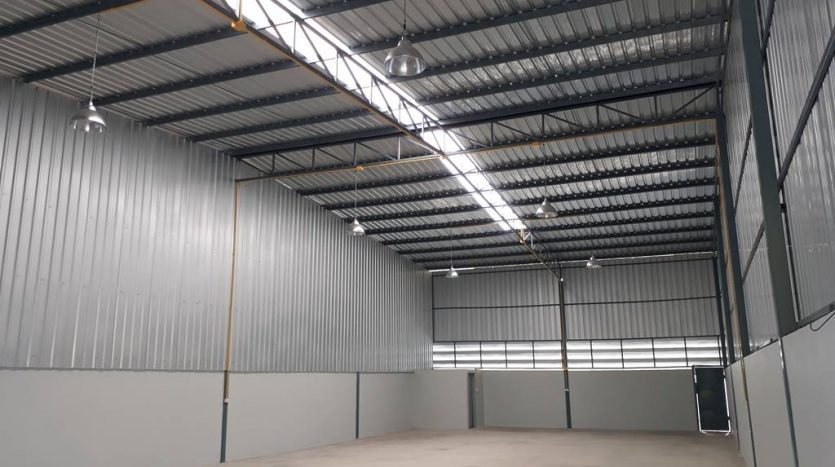 Warehouse For Rent 1